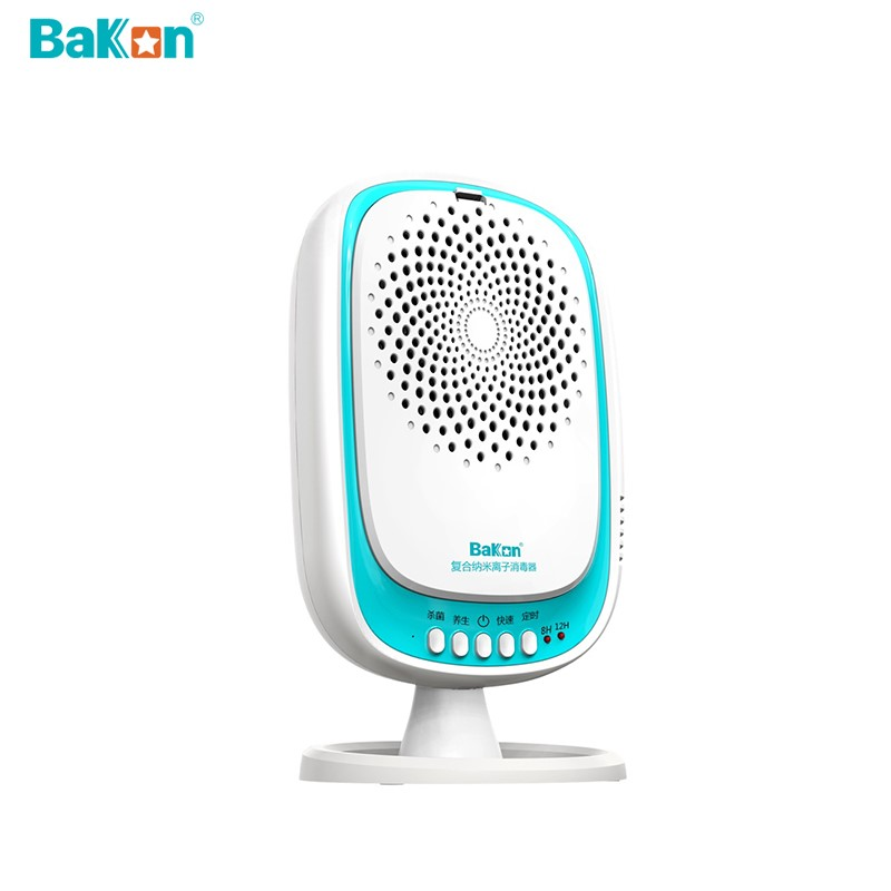 BAKON BK6800 The composite office and home ion air sterilizer