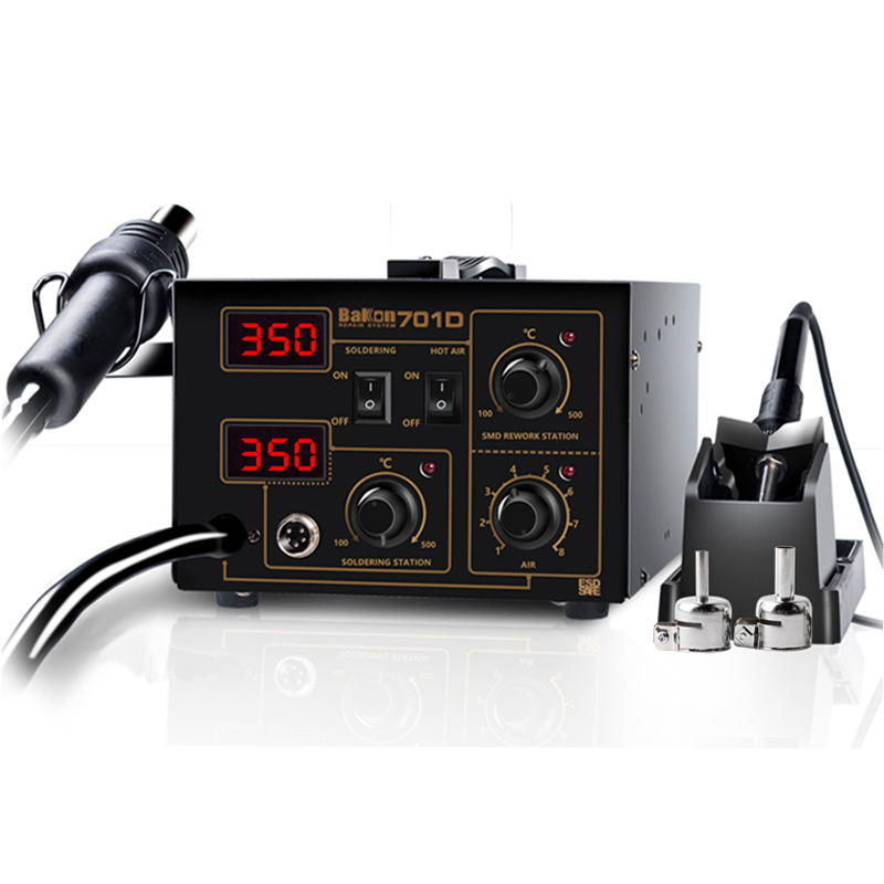 Bakon high quality made in china soldering rework station