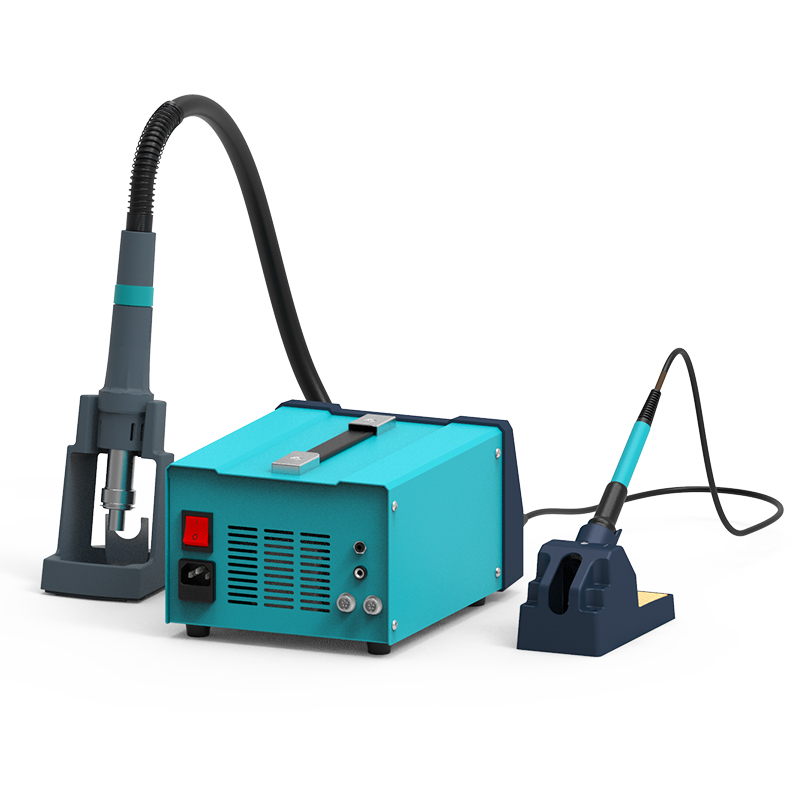 Bakon 1000W bga rework station for mobile phone repairing