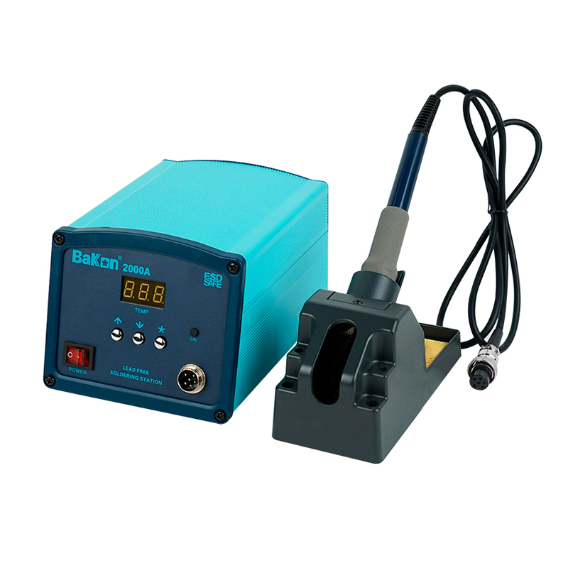 BK2000A high frequency soldering iron station manufacturedturer