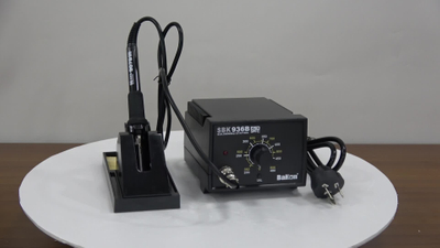 65W SBK936B soldering station with Heating element C1321